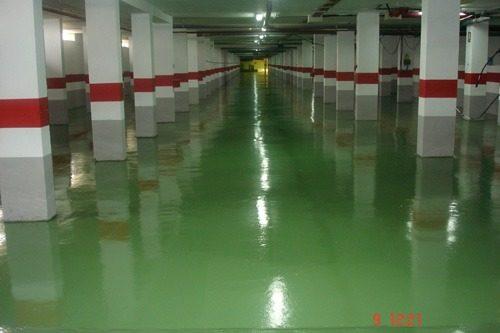 Cera para piso epoxico medidas de cajones de - Pintura para pintar piso de cemento ...