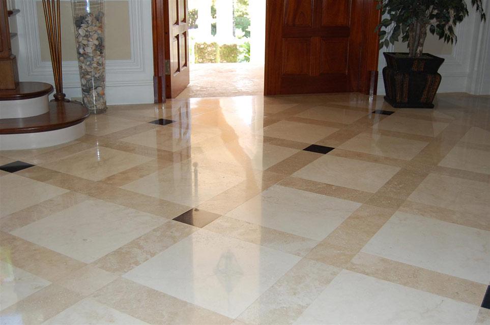 empresa de marmol pulido en panama